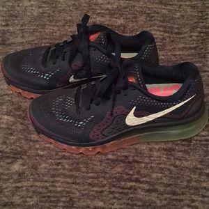Womens Nike Airmax EUC